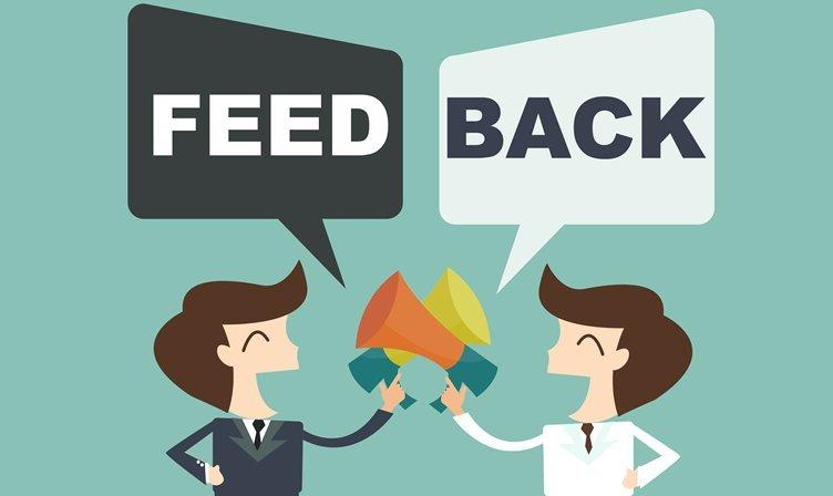 FEEDBACK EFFICACE IN 3 MOSSE!