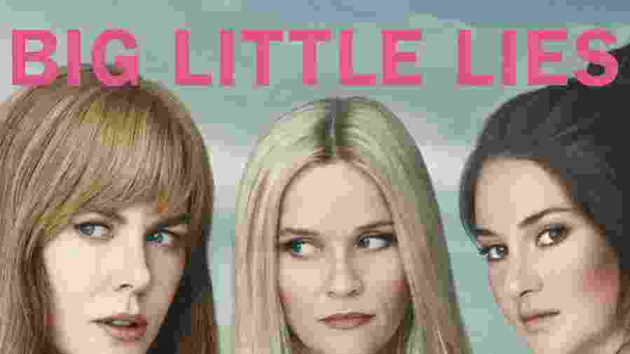 big little lies cover