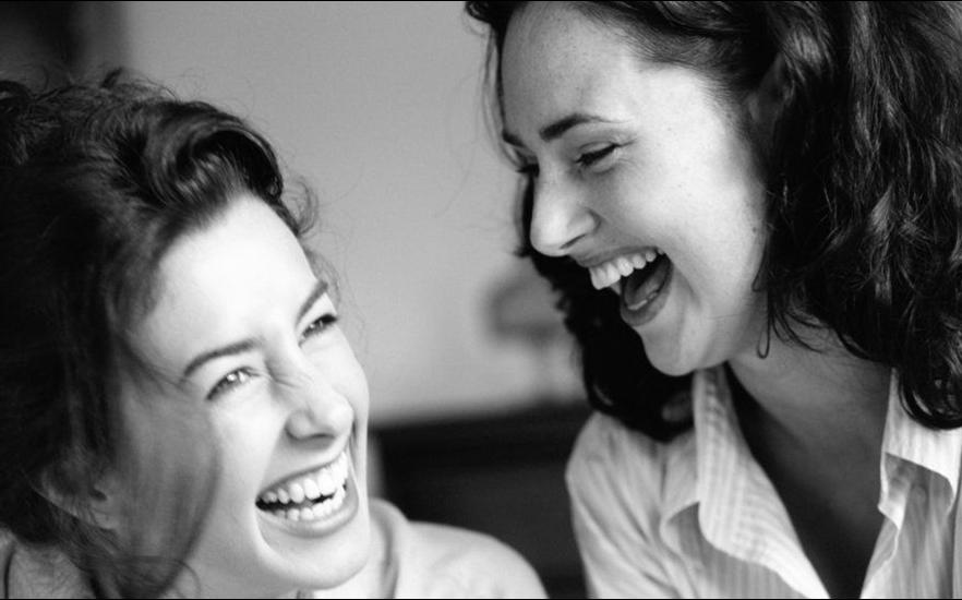 laughing-women
