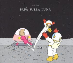 papà sulla luna separazione